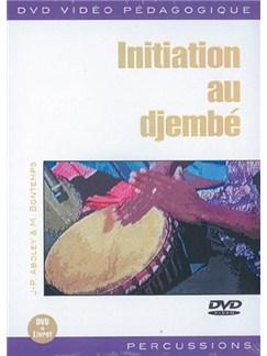 Initiation Au Djembé DVDs / Videos | Percussion