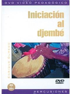Iniciación al Djembé DVDs / Videos   Percussion