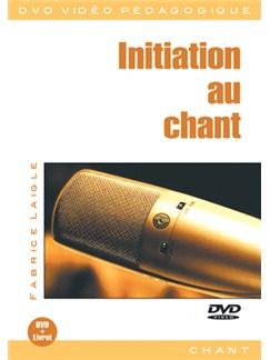Initiation Au Chant DVDs / Videos | Voice