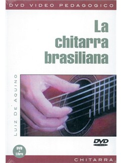 Chitarra Brasiliana (La) DVDs / Videos | Guitar