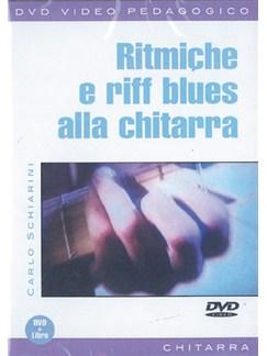 Ritmiche e Riff Blues alla Chitarra DVDs / Videos | Guitar