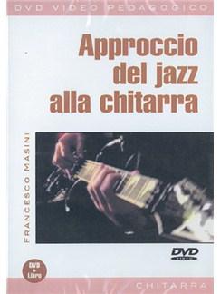 Approccio del Jazz alla Chitarra DVDs / Videos | Guitar