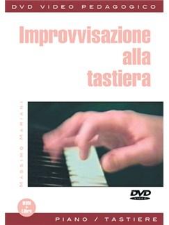 Improvvisazione alla Tastiera DVDs / Videos   Keyboard