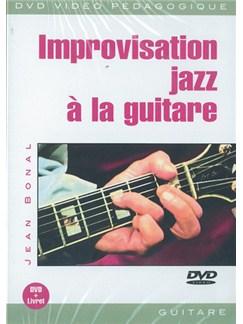 Improvisation Jazz à la Guitare DVDs / Videos | Guitar