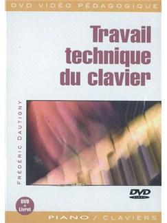 Travail Technique du Clavier DVDs / Videos | Keyboard
