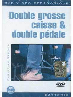 Double Grosse Caisse & Double Pédale DVDs / Videos | Drums