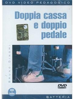Doppia Cassa e Doppio Pedale DVDs / Videos | Drums