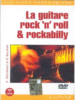 Guitare Rock'n'roll & Rockabilly (The) DVDs / Videos | Guitar