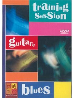 Training Session, Guitare Blues DVDs / Videos | Guitar