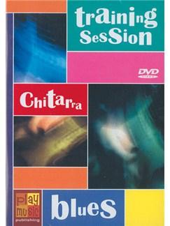 Training Session, Chitarra Blues DVDs / Videos | Guitar