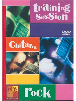 Training Session, Chitarra Rock DVDs / Videos | Guitar