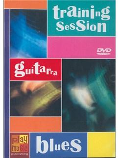 Training Session, Guitarra Blues DVDs / Videos | Guitar