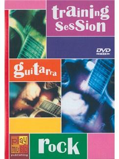 Training Session, Guitarra Rock DVDs / Videos | Guitar