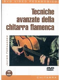 Tecniche Avanzate Della Chitarra Flamenca DVDs / Videos | Guitar