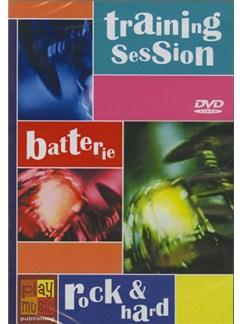 Batterie Rock & Hard DVDs / Videos | Drums