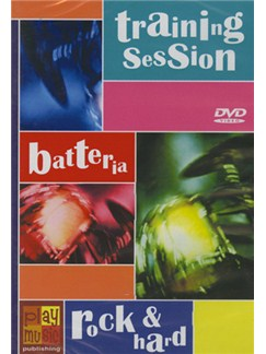Batteria Rock & Hard DVDs / Videos | Drums