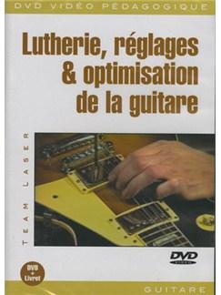 Lutherie, Réglages & Optimisation de la Guitare DVDs / Videos | Guitar