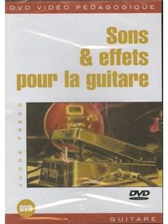 Sons & Effets pour la Guitare DVDs / Videos | Guitar