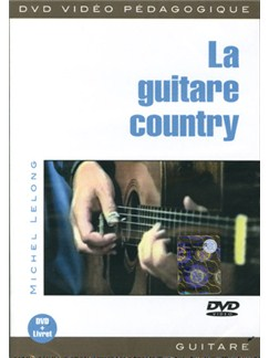 Guitare Country DVDs / Videos | Guitar