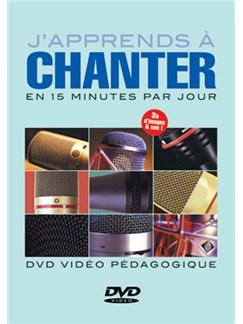 J'apprends a Chanter en 15 Minutes par Jour DVDs / Videos | Voice