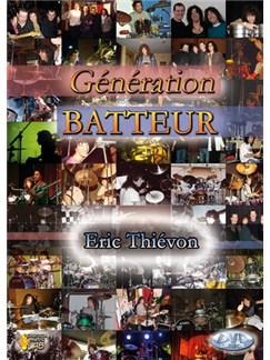 Génération Batteur DVDs / Videos | Batterie