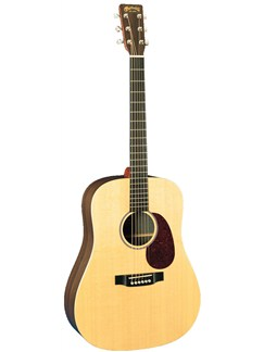 Martin: DX1RAE Dreadnought Electro-Acoustic Guitar Instruments | Electro-Acoustic Guitar