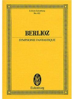 Hector Berlioz: Symphonie Fantastique (Eulenburg Miniature Score) Books | Orchestra