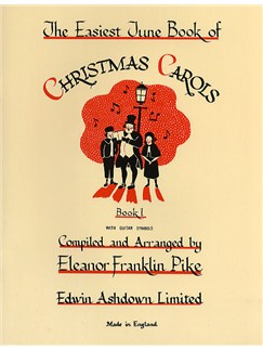 The Easiest Tune Book Of Christmas Carols - Book 1 Books | Piano