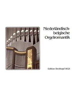 Wolf kalipp: Niederländisch-Belgische Orgelmusik Books | Organ