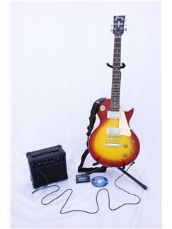 Encore: E99 Electric Guitar Pack (Cherry Sunburst) Instruments | Electric Guitar