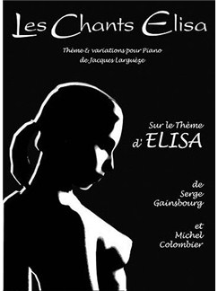 Elisa Books | Piano