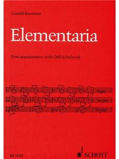Elementaria Books |