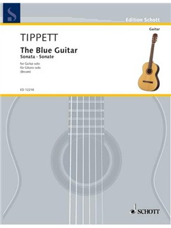 Blue Guitar Books | Guitar