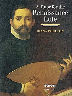 Diana Poulton: A Tutor For The Renaissance Lute Books | Lute