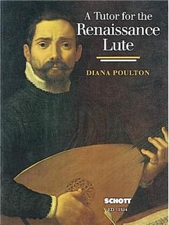Diana Poulton: A Tutor For The Renaissance Lute Books | Lute
