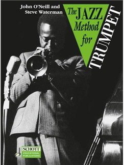 The Jazz Method For Trumpet Books and CDs | Trumpet