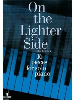 John Kember: On The Lighter Side Books | Piano