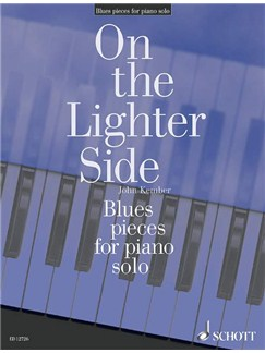 John Kember: On The Lighter Side - Blues Books | Piano