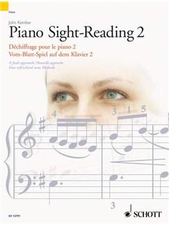 John Kember: Piano Sight-Reading Volume 2 Books | Piano