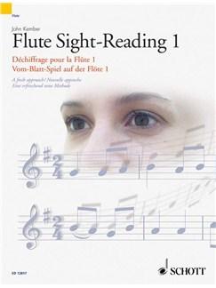 John Kember: Flute Sight-Reading One Books | Flute