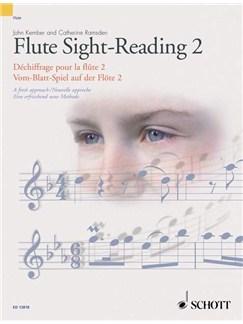 Flute Sight-reading Books | Flute