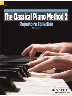 The Classical Piano Method (Repertoire Collection 2) Books | Piano