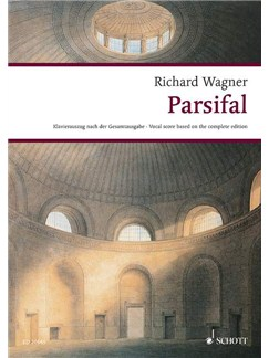 Richard Wagner: Parsifal Books | Orchestra