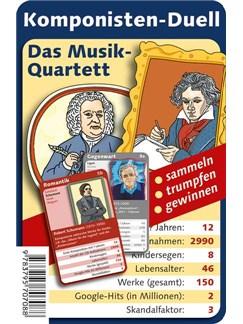 Das Komponisten-Duell  |