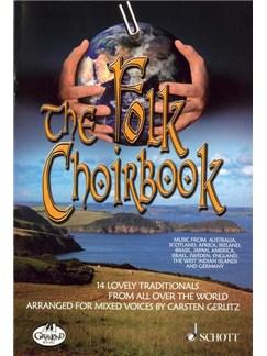 Carsten Gerlitz: The Folk Choirbook Books | SATB