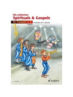 Die Schönsten Spirituals + Gospels Books | Trumpet