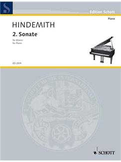 Sonata No 2 G 1936 Books | Piano