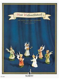 Lothar Lechner: Mein Weihnachtsbuch Buch | Klavier