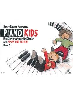 Hans Günther Heumann: Piano Kids (Band 1) Buch | Klavier