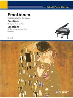 Emotionen Books | Piano